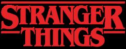 Stranger Things — Wikipédia