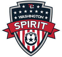 Logo du Washington Spirit