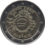 2 euros 10 ans Chypre 2012.png