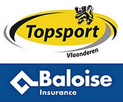 Image illustrative de l'article Équipe cycliste Topsport Vlaanderen-Baloise