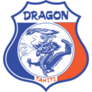 Logo du AS Dragon
