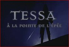 Description de l'image Tessa a la pointe de l'epee.jpg.