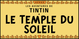Image illustrative de l'article Le Temple du Soleil