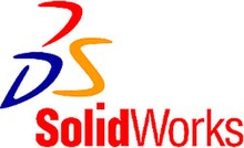 Description de l'image SolidWorks Logo.jpg.