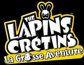 Image illustrative de l'article The Lapins Crétins : La Grosse Aventure