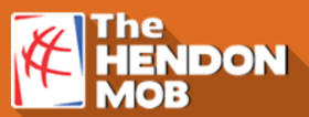 Logo de The Hendon Mob