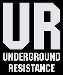 alt=Description de l'image Underground resistance.jpg.