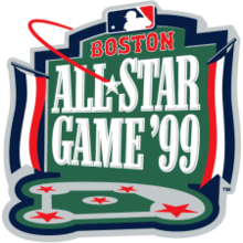 Description de l'image 1999MLBAllStarGame.png.