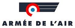 Logotype de l'Armée de l'Air
