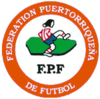 Football Porto Rico federation.png