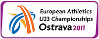Description de l'image Logo Championnats d'Europe espoirs d'athlétisme 2011.jpg.