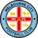 Logo du Melbourne City