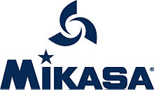 Description de l'image Mikasa-logo.jpg.