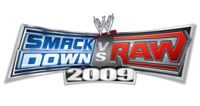 Image illustrative de l'article WWE SmackDown vs. Raw 2009