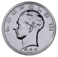 Coin BE 50F Leopold III 9shields obv 69.png