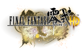 Image illustrative de l'article Final Fantasy Type-0