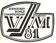 Description de l'image Championnat du monde de hockey sur glace 1981.jpg.