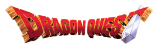 Logo de la licence Dragon Quest.