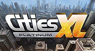 Logo de Cities XL Platinum