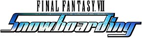 Image illustrative de l'article Final Fantasy VII Snowboarding