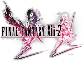 Image illustrative de l'article Final Fantasy XIII-2