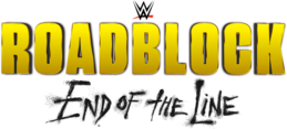 Roadblock End of the Line (2016) - Logo.png