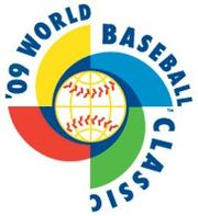 Description de l'image  World Baseball Classic 2009.jpg.