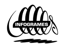logo de Infogrames Entertainment SA