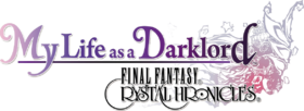 Image illustrative de l'article Final Fantasy Crystal Chronicles: My Life as a Darklord