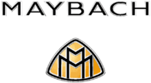 Description de l'image  MaybachLogo.png.