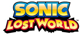 Image illustrative de l'article Sonic Lost World