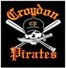 Logo du Croydon Pirates