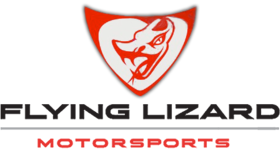 logo de Flying Lizard Motorsports