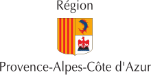 Description de l'image  Région Provence-Alpes-Côte-d'Azur (logo).svg.