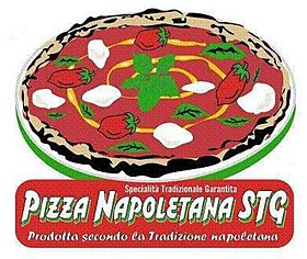 Image illustrative de l'article Pizza napoletana