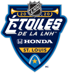 Description de l'image Match etoiles LNH 2020 logo.png.
