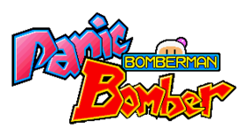Image illustrative de l'article Panic Bomber: Bomberman