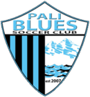 Logo du Blues de Pali