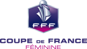 Description de l'image Coupe de France Féminine logo 2013.png.