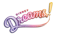 Image illustrative de l'article Disney Dreams!