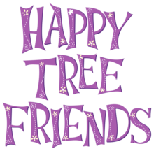 Description de l'image Happy Tree Friends Logo.png.