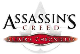 Image illustrative de l'article Assassin's Creed: Altaïr's Chronicles