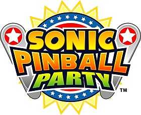 Image illustrative de l'article Sonic Pinball Party