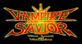 Image illustrative de l'article Vampire Savior: The Lord of Vampire