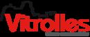 Vitrolles bouches du rh ne wikip dia for Logo bouches du rhone