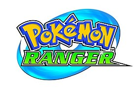 Image illustrative de l'article Pokémon Ranger