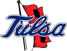 alt=Description de l'image Tulsa Golden Hurricane.jpg.