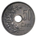 Coin BE 50c WWI rev 53.png