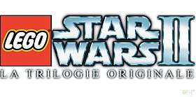 Image illustrative de l'article Lego Star Wars 2 : La Trilogie originale