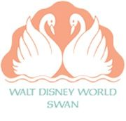 Walt Disney World Swan